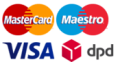 Logos Bezahlungsmethoden